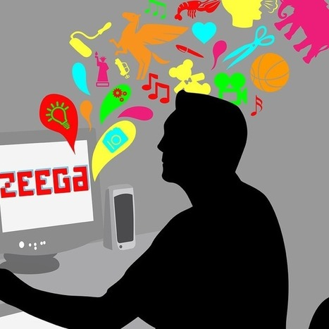 Zeega Offers a New Way to Tell Stories With Interactive Media | Social Media Marketing | Scoop.it