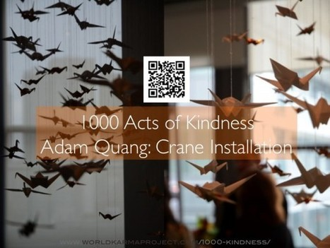 1000 Acts of Kindness | The 21st Century | Scoop.it