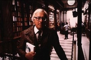 R.I.P. Ray Bradbury, 1920-2012 - Topless Robot | The Robot Times | Scoop.it
