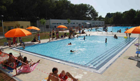 Cómo evitar accidentes infantiles en las piscinas - levante.emv.com | Deporte | Scoop.it