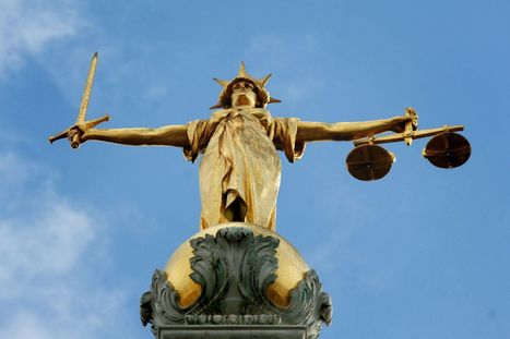 Courts in Gwent sending people to prison 'too often' Well done to Gwent courts I say | The Indigenous Uprising of the British Isles | Scoop.it