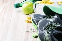 Jobs in Sports Nutrition   Expert nutrition and exercise blog   Scoop.it
