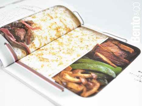 Livre pour Bento - Don to Genki Bento   Bento Lunch Box   Scoop.it