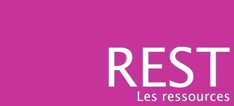 Les Eléments de l'architecture REST : Les ressources | Anis Berejeb | Agile, Lean, NoSql et mes recherches informatiques | Scoop.it