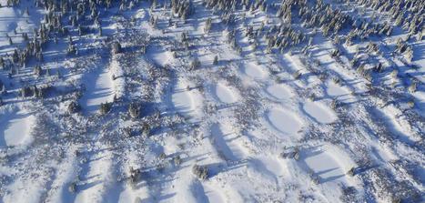 #CNRS Le Journal : Péril sur le #pergélisol #permafrost #Nunavik #Canada #Arctique | Arctique et Antarctique | Scoop.it