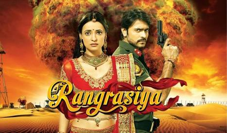Rang Rasiya 7th May 2014 Written Update » Written Updates | Written updates India | Scoop.it