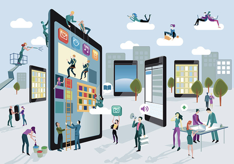 Mobile Experience: The One and Only | Product Development | Scoop.it