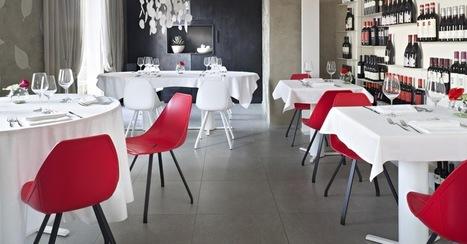 100chaises - Mobilier Restaurant design - CHR - Professionnel, restauration rapide, terrasse, extérieur, bar. Fournisseur   Rénovation, construction et travaux bricolage dans la maison   Scoop.it