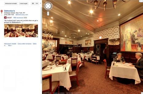 Attiva il Tour virtuale su Google nel tuo negozio | Ale Agostini | google fotografo e fotografie a Pistoia e provincia. Fotografie google toscana | Scoop.it