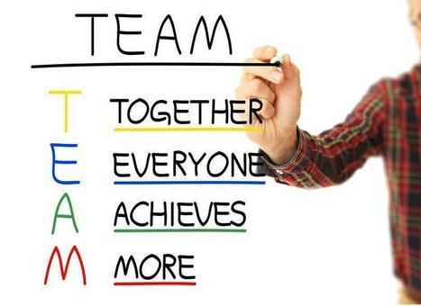 Team funny definition | BlaiGarEN | Scoop.it