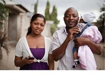 Partnerships at Base of Tanzania's Maternal Health and Early Child Care Text Messaging Service Successful First Year | Tanzania's Unique Free Healthy Pregnancy Text Message Service Reaches 100,000 Subscribers in only 15 Weeks!! | Scoop.it