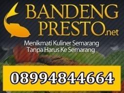 Bandeng Presto Online Shop | Bandeng Presto Favorite | Scoop.it