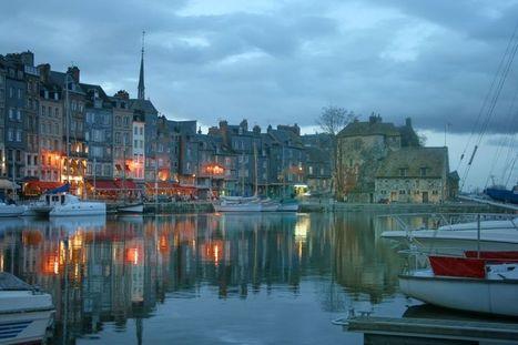 Best Places to Visit in France   French Eurotrip 2014   Scoop.it