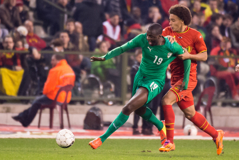 5 Ivory Coast players to watch at the World Cup | Australia, Eurpoe, Africa | Scoop.it