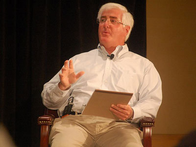 Ron Conway Explains Why Digital Music Is Not A Dud Business | The Shape of Music to Come | Scoop.it