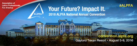 ALPFA.org - Association of Latino Professionals For America   Job Fair Events & Opportunities   Scoop.it