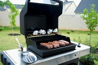 Create the Best Meals from Your BBQ Smokers with these Grilling Tips | Buchanan LP Gas, Hearth, and Outdoor | Scoop.it