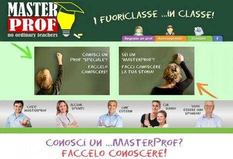 Ecco MasterProf, la start up degli studenti di Lecce: a caccia di docenti fuori dal comune - Bari - Repubblica.it | iClass: la classe del futuro | Scoop.it