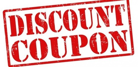 Domain Coupons 2014 - All You Need to Know - Buyer Linkage | Productivity Tools and Services | Scoop.it