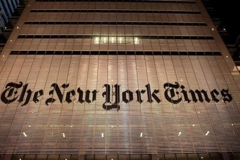 New York Times Cuts Movie Reviews in Blow to Independent, Documentary Films   Film   Scoop.it