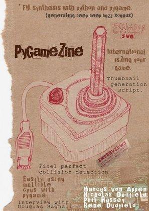 News - pygame - python game development   Raspberry Pi   Scoop.it