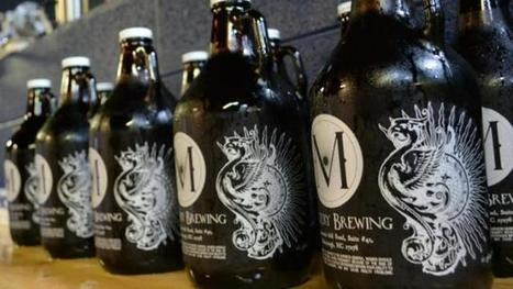 Eight local craft beers to try this spring | Stash and Dash | Scoop.it