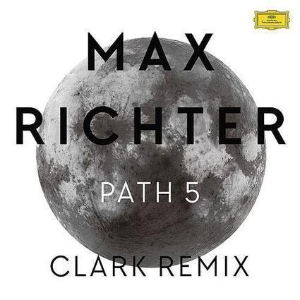 ALBUM. Max Richter - Sleep (Remixes) — | Musical Freedom | Scoop.it