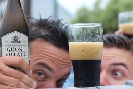 Victoria Town (aka Goose Village), Bière Brisset, 5.5%   Bière de Microbrasserie Québécoise   Scoop.it