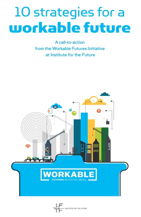 [PDF] 10 strategies for a workable future | Edumorfosis.it | Scoop.it