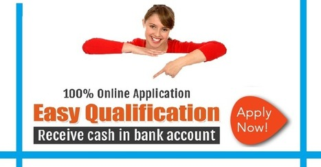 What You Need To Know Before Making Borrowing Decision?   Payday Loans No Checking Account   Scoop.it