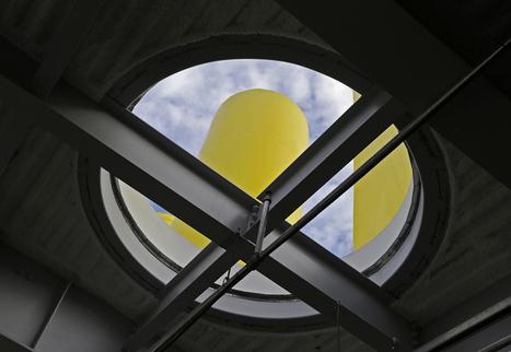 Scenes From Underground | Outbreaks of Futurity | Scoop.it