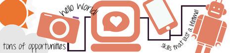 Girls Who Code | Cabinet de curiosités numériques | Scoop.it