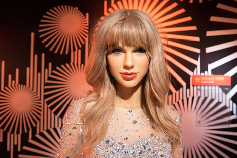 How Taylor Swift And The Music Industry Are Using Big Data | big data | Scoop.it
