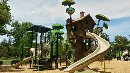 What Makes a Playground Great? | Commerial Playground Equipment | Scoop.it