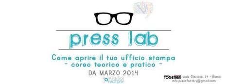 Press Lab, come aprire il tuo ufficio stampa   Facebook   PressFactory Ufficio stampa   Scoop.it