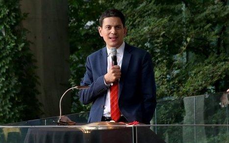 David Miliband pledges support to Liz Kendall | Psycholitics & Psychonomics | Scoop.it