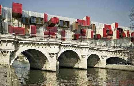 Habiter les ponts, usages et opportunités l Demain La Ville | Innovations urbaines | Scoop.it