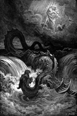 Top 10 Monsters in Literature That Make Your Pant Wet - TopYaps | Art & Culture | Scoop.it