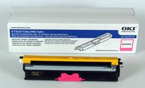 OKI Magenta Toner Cartridge Type D1 1.5K pages - MC160 MFP/C110/C130n | Kensingtonofficemachines.com | Toner & Accesories | Scoop.it