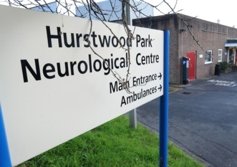 'Hurstwood Park saved my life' says Jess - County News - West Sussex Gazette | Brighton and Sussex University Hospitals NHS Trust | Scoop.it
