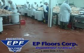 Easy Process for Installing an Epoxy Floor   Food Processing Flooring ll Food Grade Flooring   Scoop.it