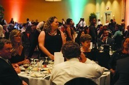 'Restore One' gala raises $400,000 for safe house   The East Carolinian   Human trafficking   Scoop.it