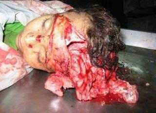 Very Graphic!  :  Innocent Baloch child killed by Pakistan! - Dera Bugti | Human Rights and the Will to be free | Scoop.it