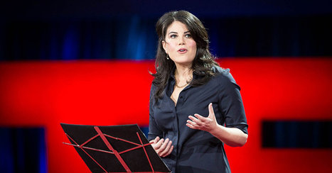 Monica Lewinsky Breaks Her Public Silence With a TED Talk | Maximizing Human Potential | Scoop.it