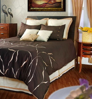 Thought Selecting Perfect Comforter Sets Bedroom:Babareens | bedding comforter sets | Scoop.it