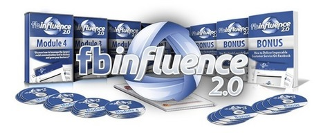 FbInfluence 2.0 Review   Quality Internet Marketing course   Scoop.it