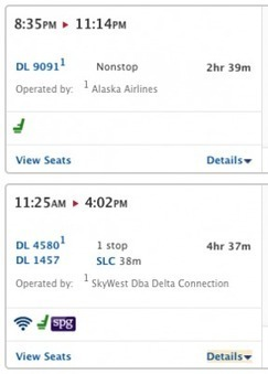 Delta and Starwood Crossover Rewards are Live - Hack My Trip | bonds | Scoop.it