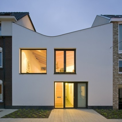 V-House / GAAGA | Idées d'Architecture | Scoop.it