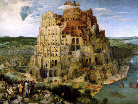 Brooklyn Author Recreates Borges' Library of Babel as Infinite Website | Writing Matters | Scoop.it