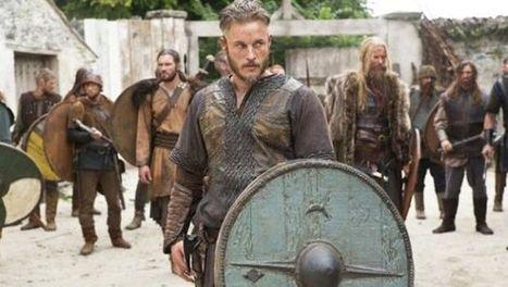 Vikingos: Una serie histórica que nos muestra la vida de los Hombres del Norte | medieval | Scoop.it